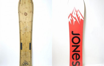 JONES HOVERCRAFTの買取実績